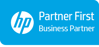 Logo HP Business Partner