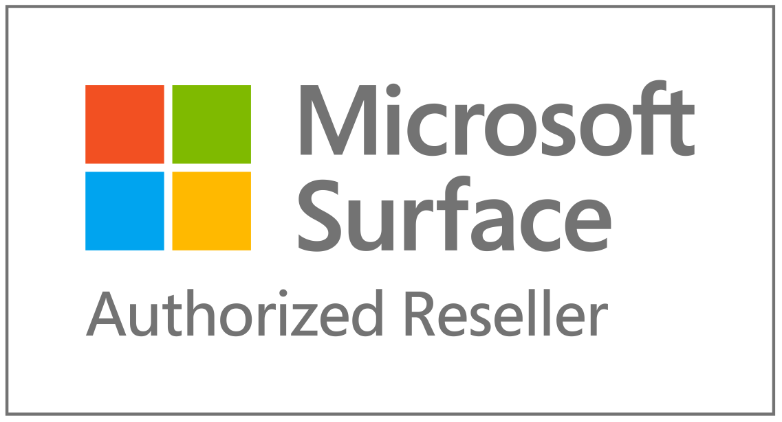 Logo Surface Reseller