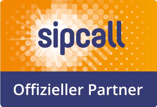 Logo sipcall Partner